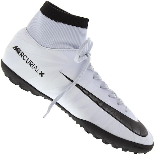 d80e56d939 Menor preço em Chuteira Society Nike Mercurial Victory CR7 DF TF - Adulto