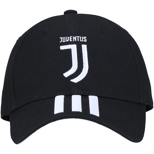 1575bebee4 Boné Aba Curva Juventus 3S adidas - Strapback - Adulto