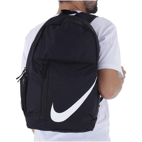 30f91e1c2 Mochila Nike Elemental - 22 Litros - AZUL/BRANCO | Menor preço com cupom