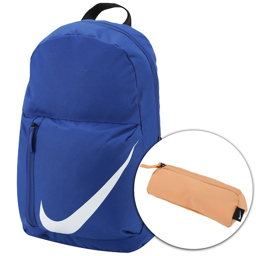 aac4b0cce Mochila Nike Elemental - 22 Litros - AZUL/BRANCO | Menor preço com cupom