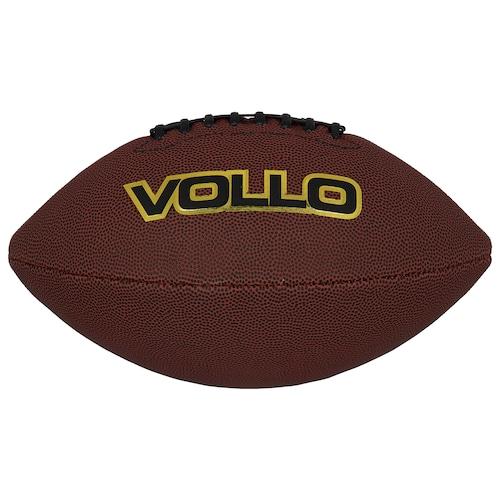 Bola de Futebol Americano Vollo Oficial 9
