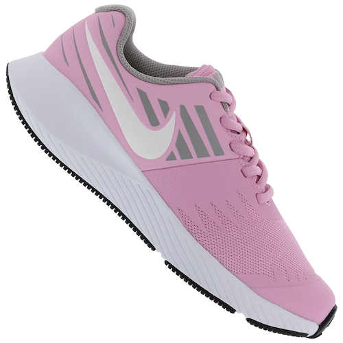 bef6fbc0327 Menor preço em Tênis Nike Star Runner Feminino - Infantil