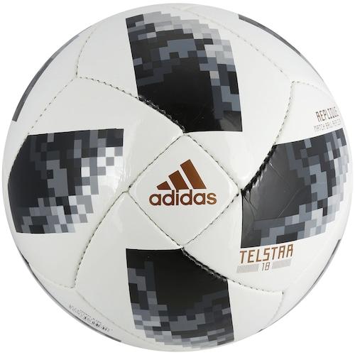 6c5f1180e Menor preço em Bola de Futebol de Campo Telstar Oficial Copa do Mundo FIFA  2018 adidas