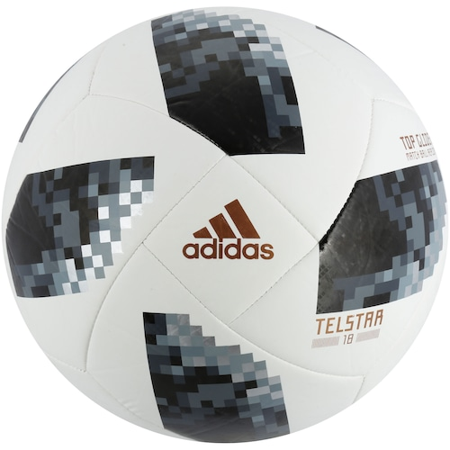 67ddc4b94a Bola de Futebol de Campo Oficial Copa do Mundo FIFA 2018 ad