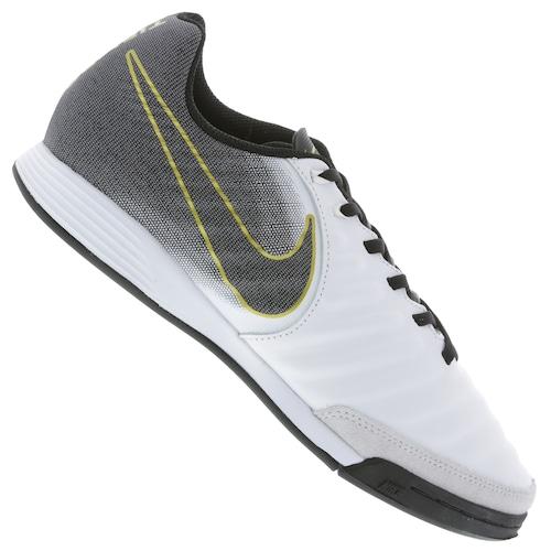 102356cd05 Menor preço em Chuteira Futsal Nike Tiempo Legend X 7 Academy IC - Adulto