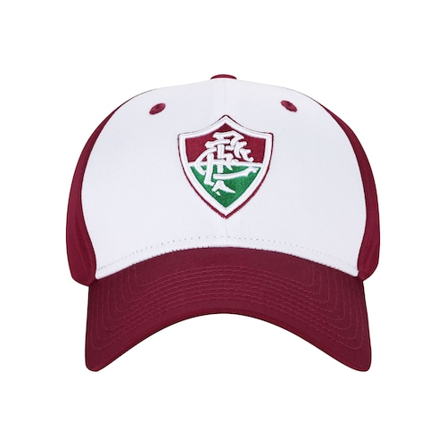 Boné Aba Curva do Fluminense New Era 940 HP - Snapback - Adulto 9ddf51c6e2d