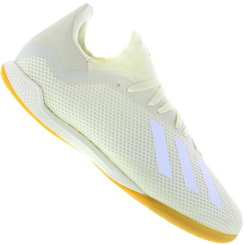 a150651b63 Menor preço em Chuteira Futsal adidas X Tango 18.3 IC - Adulto