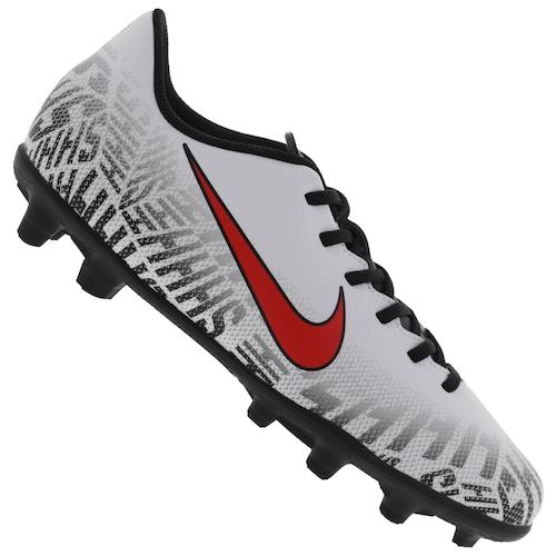 b4d3191633656 Chuteira de Campo Nike Mercurial Vapor 12 Club Neymar Jr. FG/MG - Adulto