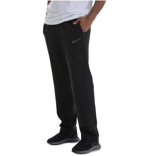 856a37b5368a5 Menor preço em Calça Nike Dry Pant Team Woven - Masculina - PRETO/CINZA