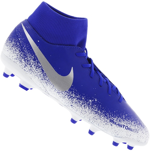 da579fb723578 Menor preço em Chuteira de Campo Nike Phantom VIVSN Club DF FG/MG - Adulto