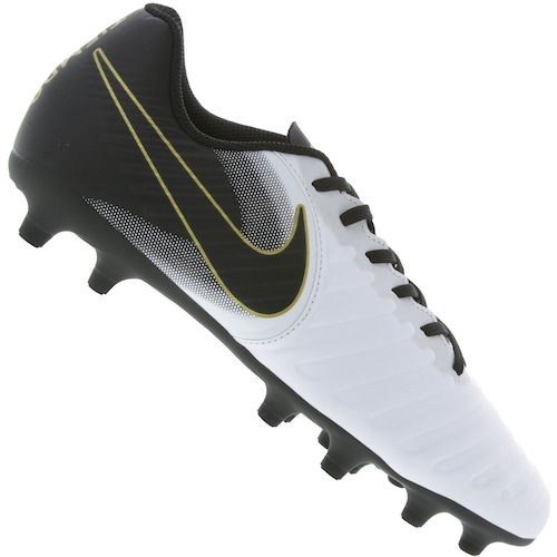 48225cf791 Menor preço em Chuteira de Campo Nike Tiempo Legend 7 Club FG - Adulto