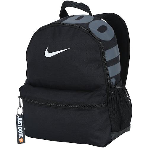 Mochila Nike Brasilia Mini JDI Infantil |