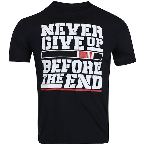 Camiseta Oxer Frases New Masculina