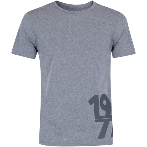 19ec21fd6 Camiseta Asics 1977 - Masculina - Reduza