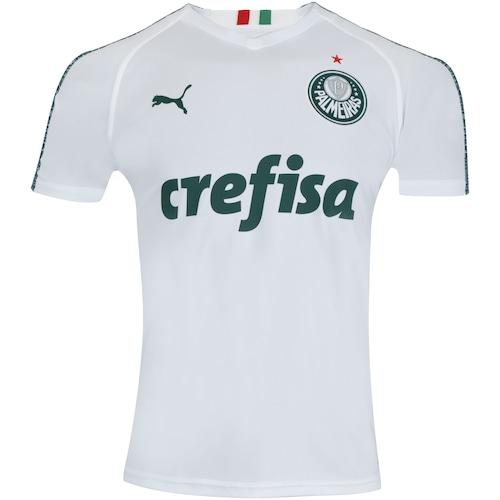 Menor preço em Camisa do Palmeiras II 2019 Puma - Masculina