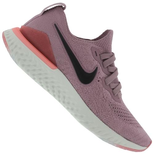 Menor preço em Tênis Nike Epic React Flyknit 2 - Feminino