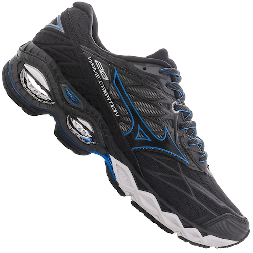 7b316aca81 Tênis Mizuno Wave Creation 20 - Masculino