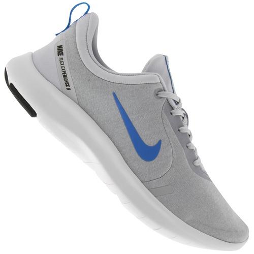 Menor preço em Tênis Nike Flex Experience RN 8 - Masculino