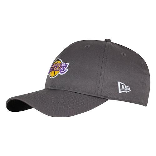 f5a3c879b1a Menor preço em Boné Aba Curva New Era 940 Los Angeles Lakers SN - Snapback -