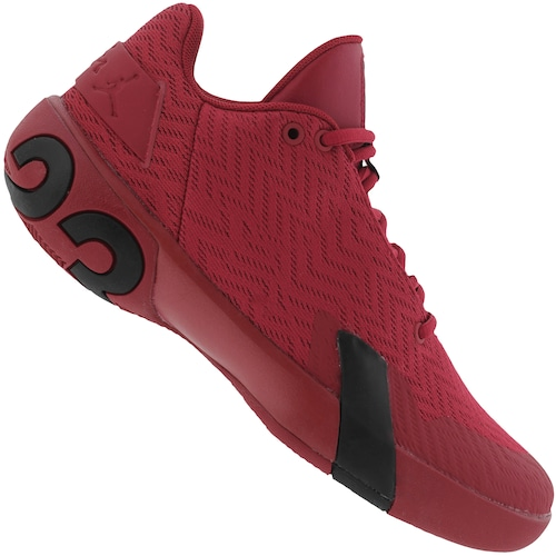 4bf887974 Tênis Nike Jordan Ultra Fly 3 Low - Masculino - VERMELHO | Menor ...