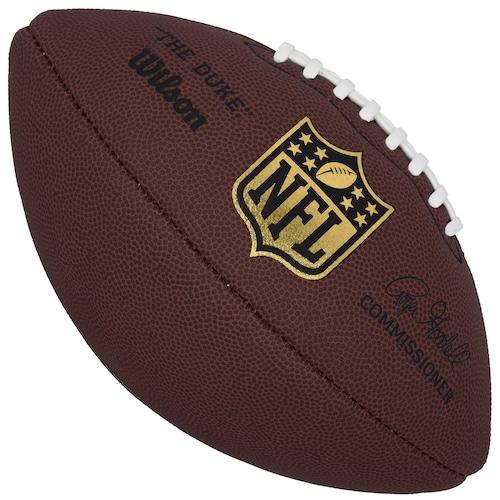 Bola de Futebol Americano Wilson NFL The Duke Pro