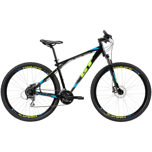 Menor preço em Mountain Bike GT Timberline Expert - Aro 29 - Freio Promax Hidráulico - Câmbio Shimano - 24 Marchas