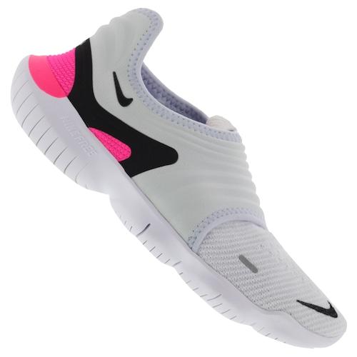 Tênis Nike Free Rn Flyknit 30 Feminino