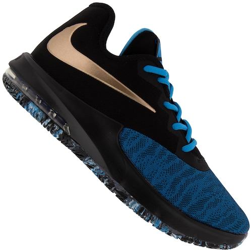 Menor preço em Tênis Nike Air Max Infuriate III Low - Masculino