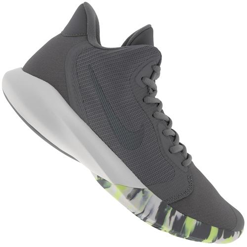 Menor preço em Tênis Nike Precision III - Masculino