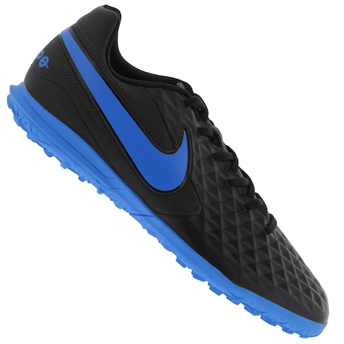 Menor preço em Chuteira Society Nike Tiempo Legend 8 Club TF - Adulto