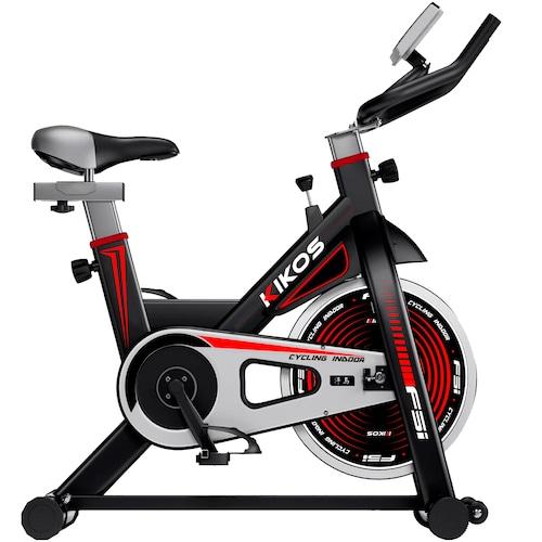 Menor preço em Bicicleta Spinning Kikos F5I
