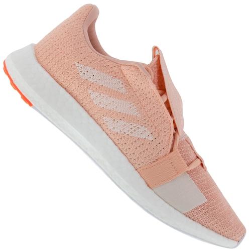 Tênis adidas SenseBoost Go - Feminino