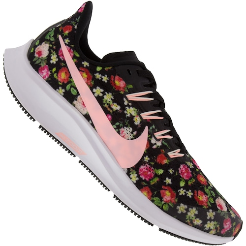 Tênis Nike Air Zoom Pegasus 36 Vf Gs Feminino Infantil