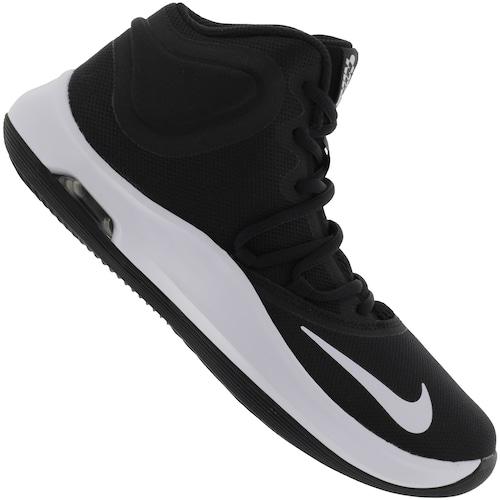 Menor preço em Tênis Cano Alto Nike Air Versitile IV - Masculino