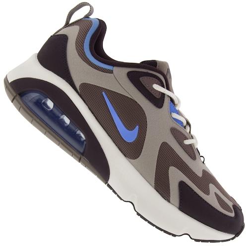 Menor preço em Tênis Nike Air Max 200 - Masculino