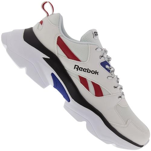 Menor preço em Tênis Reebok Royal Bridge 3 - Unissex