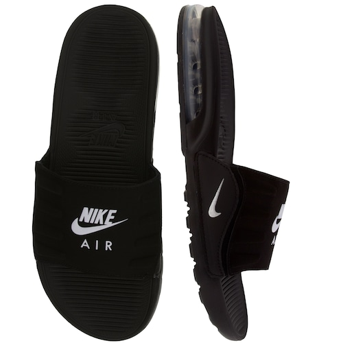 Menor preço em Chinelo Nike Air Max Camden - Slide - Masculino
