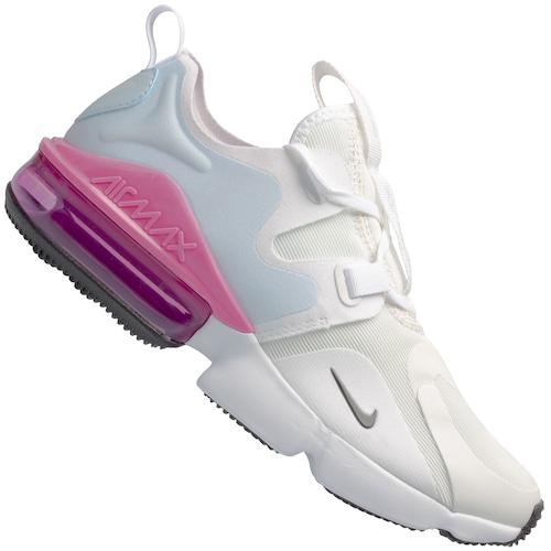 Menor preço em Tênis Nike Air Max Infinity - Feminino