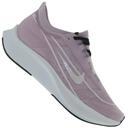 Menor preço em Tênis Nike Zoom Fly 3 - Feminino
