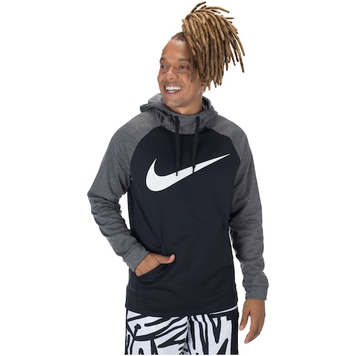 Menor preço em Blusão com Capuz Nike Therma - Masculino