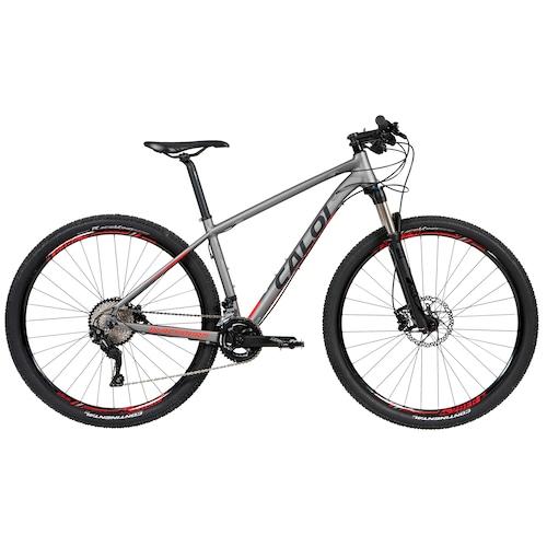 Menor preço em Mountain Bike Caloi Blackburn - Aro 29 - Freio Hidráulico - Câmbio Shimano Deore - 20 Marchas