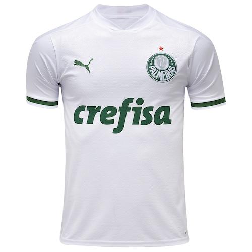 Menor preço em Camisa do Palmeiras II 2020 Puma - Masculina