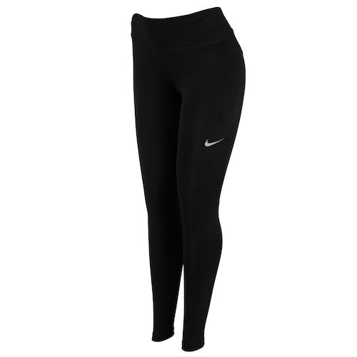 Calça Legging Nike Fast MR - Feminina