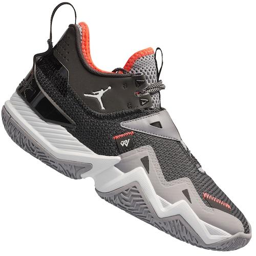 Tênis Nike Jordan Westbrook One Take - Masculino