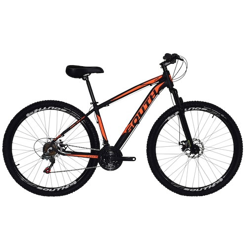 Menor preço em Mountain Bike South Bike Legend Slim - Aro 29