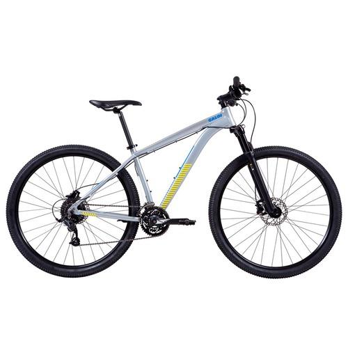 Mountain Bike Caloi Atacama Flex - Aro 29 - Freio a Disco Hidráulico - Câmbio Microshift