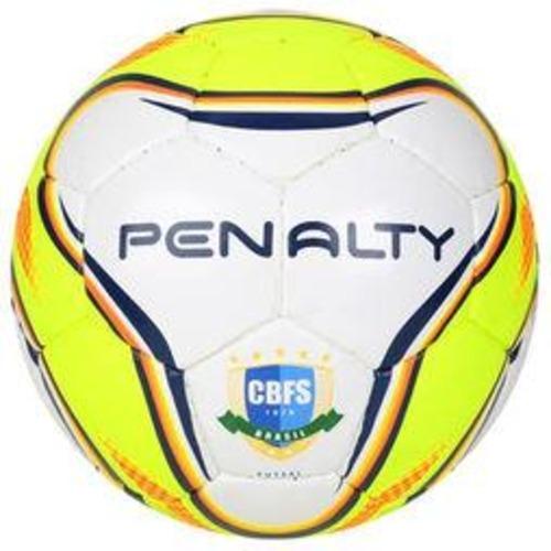 449c3ac2c5410 Bola de Futsal Penalty Max 500 VI Costurada
