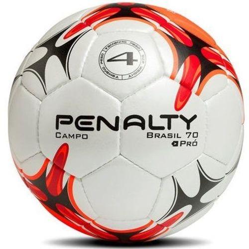 Bola de Futebol de Campo Penalty Brasil 70 Pró nº4 51cf65f9af987