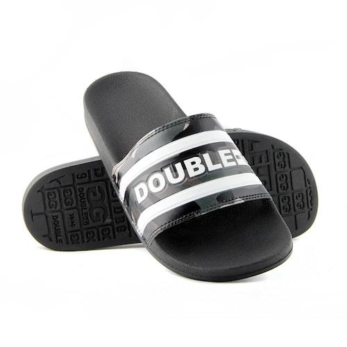 b21ab407c753a Chinelo Double-G Slide Camuflado - Adulto