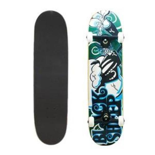 ee7c8d358ece1 Skate Black Sheep Profissional Completo 200